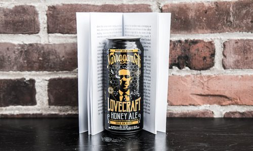 Lovecraft Craft Beer?