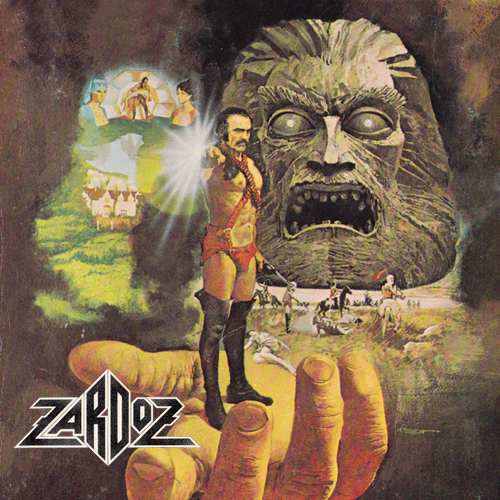 Sounds of Zardoz