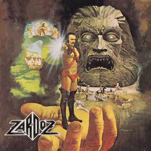 Sounds of Zardoz