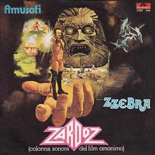 Zardoz by Zzebra